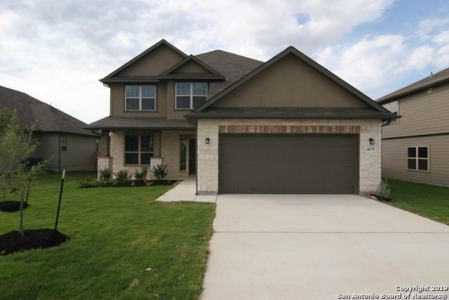 4679 Grey Sotol Way, Schertz, TX 78108 (MLS #1403934) :: Tom White Group