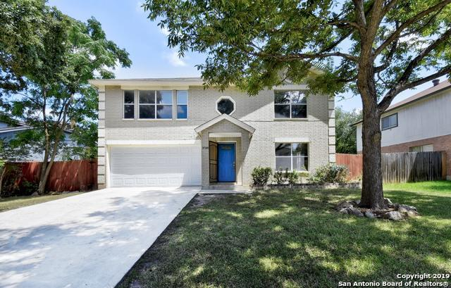 9739 Morningfield, San Antonio, TX 78250 (MLS #1403943) :: Laura Yznaga | Hometeam of America