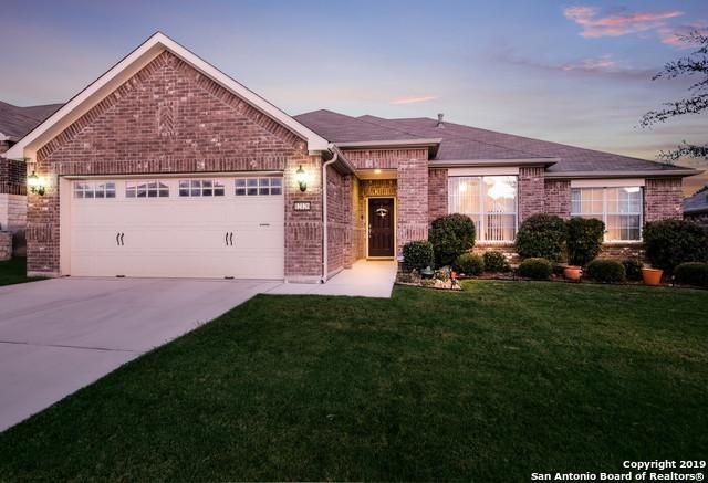 12126 Calm Harbor, San Antonio, TX 78253 (MLS #1403972) :: Exquisite Properties, LLC