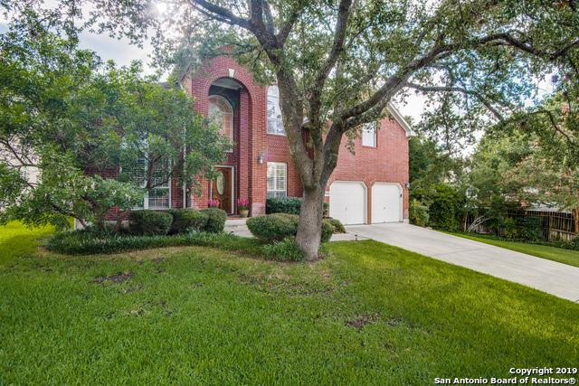 19414 Mill Oak, San Antonio, TX 78258 (#1404023) :: The Perry Henderson Group at Berkshire Hathaway Texas Realty
