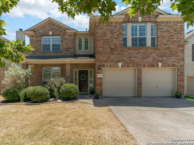 3546 Sumantra Cliff, San Antonio, TX 78261 (MLS #1404053) :: Neal & Neal Team