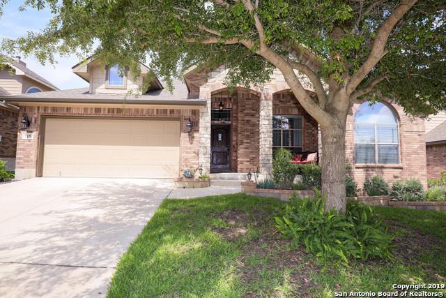 715 Rolling Grove, San Antonio, TX 78253 (MLS #1404058) :: Exquisite Properties, LLC