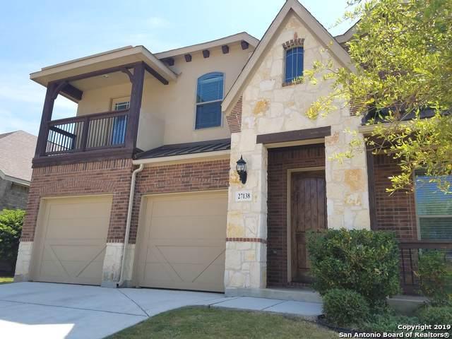 27138 Smokey Chase, Boerne, TX 78015 (MLS #1404185) :: Exquisite Properties, LLC