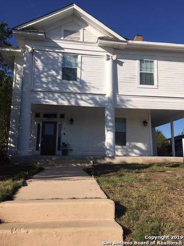 2215 Ruiz St, San Antonio, TX 78207 (MLS #1404216) :: BHGRE HomeCity