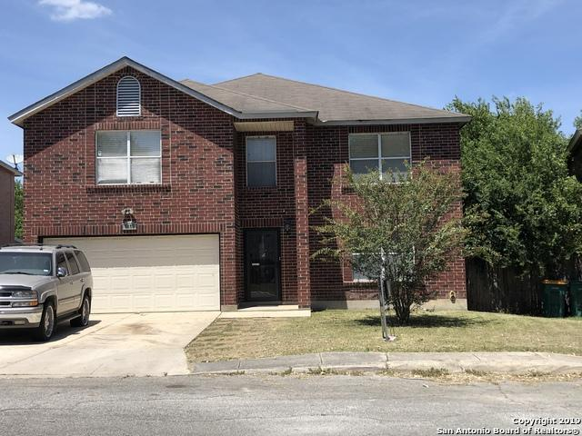 8407 Ledford Ln, Converse, TX 78109 (MLS #1404232) :: Alexis Weigand Real Estate Group