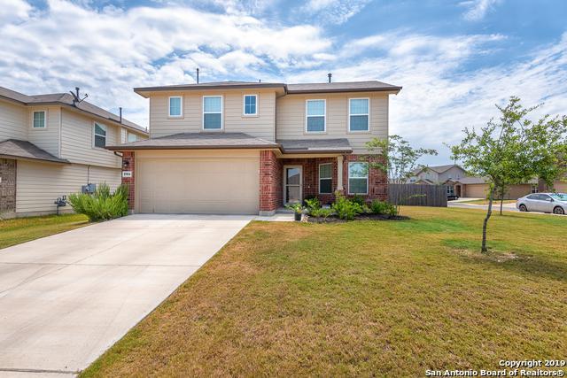 8904 Ironwood Hill, San Antonio, TX 78254 (MLS #1404255) :: Vivid Realty