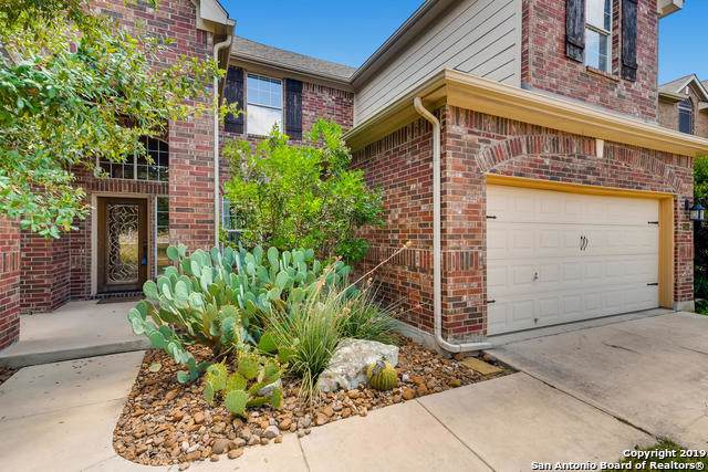 25614 Coronado Blf, San Antonio, TX 78260 (MLS #1404307) :: Alexis Weigand Real Estate Group