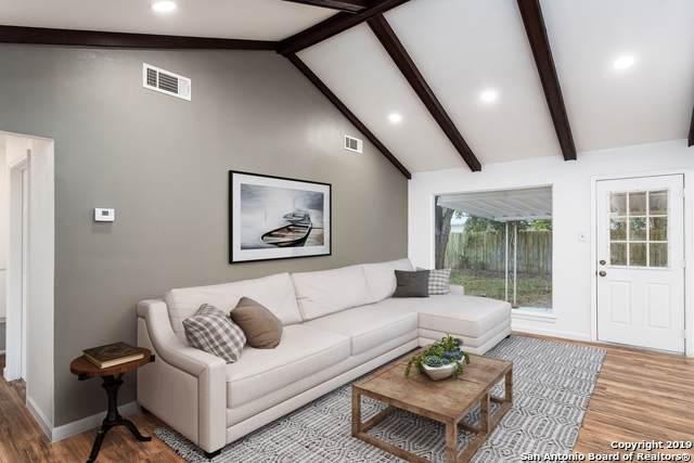5818 Woodgreen, San Antonio, TX 78218 (MLS #1404314) :: BHGRE HomeCity