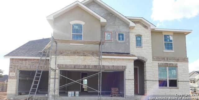 1181 Limestone Way, New Braunfels, TX 78132 (MLS #1404370) :: BHGRE HomeCity