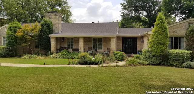 4204 Brookview Dr, Dallas, TX 75220 (MLS #1404509) :: BHGRE HomeCity