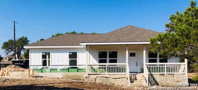1931 Rocky Ridge Loop, Canyon Lake, TX 78133 (MLS #1404550) :: Neal & Neal Team
