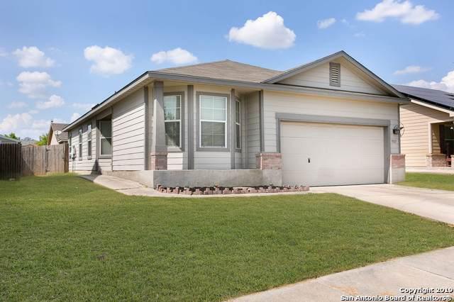 9507 Copper Mist, Converse, TX 78109 (MLS #1404552) :: BHGRE HomeCity