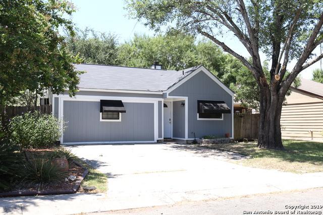 2855 Cherry Field Dr, San Antonio, TX 78245 (MLS #1404554) :: BHGRE HomeCity