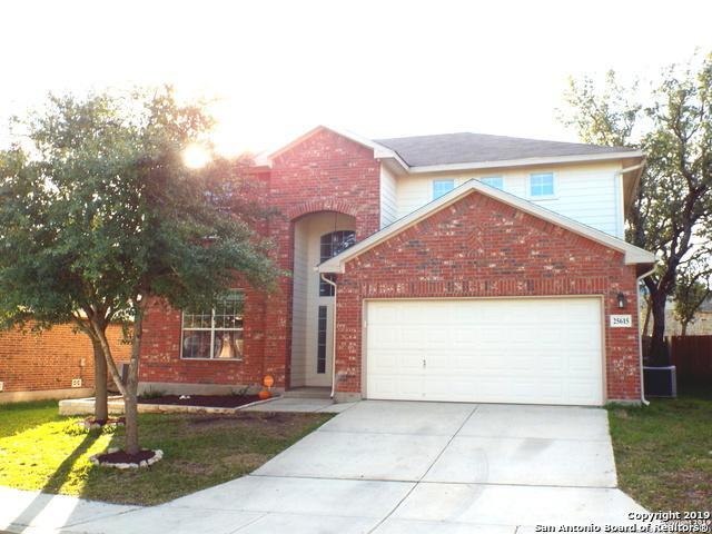 25615 Texas Ash, San Antonio, TX 78261 (MLS #1404563) :: BHGRE HomeCity