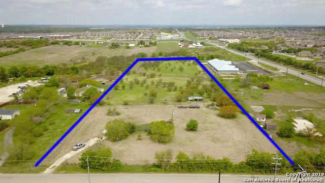 1841 Wiedner Rd, Schertz, TX 78108 (MLS #1404589) :: Alexis Weigand Real Estate Group