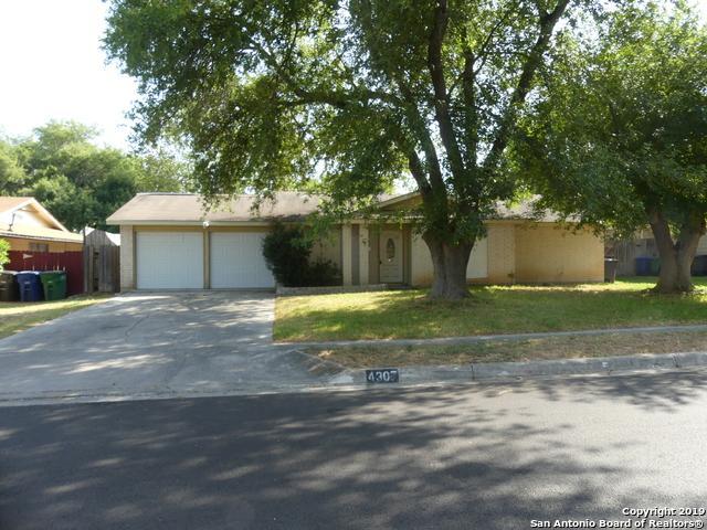4307 Stockdale Street, San Antonio, TX 78233 (MLS #1404690) :: BHGRE HomeCity