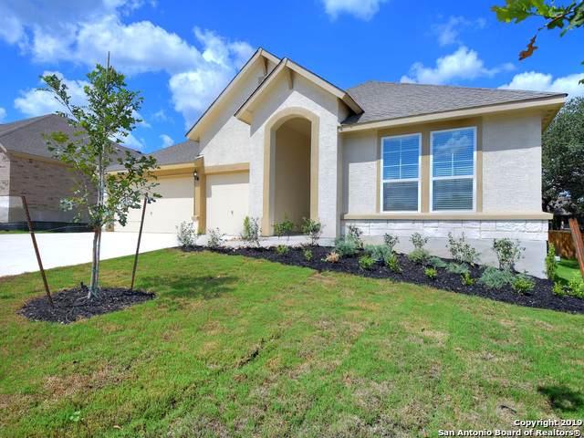 8221 Merchants Lodge, San Antonio, TX 78255 (MLS #1404857) :: BHGRE HomeCity