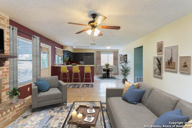 8800 Brigadoon St, San Antonio, TX 78254 (MLS #1404886) :: BHGRE HomeCity