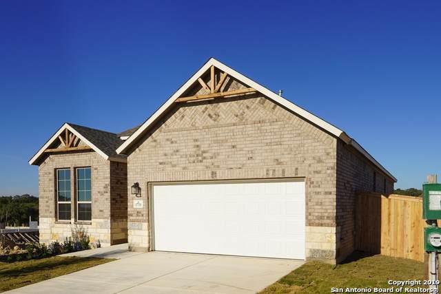 1731 Doubleday Lane, San Antonio, TX 78253 (MLS #1404991) :: The Gradiz Group