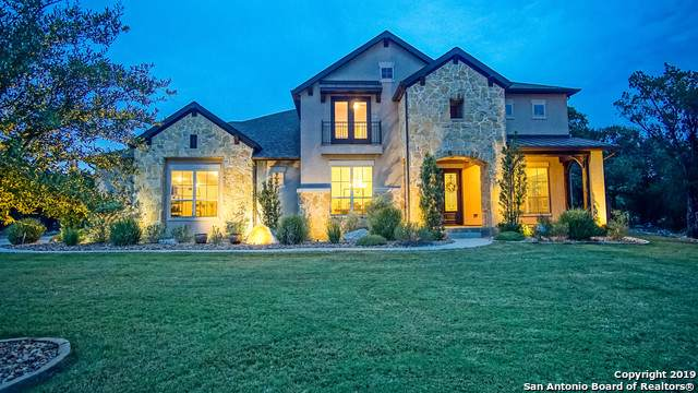 2326 Haven Bluff Ct, New Braunfels, TX 78132 (MLS #1405196) :: Vivid Realty