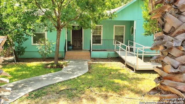 558 W Mandalay Dr, San Antonio, TX 78212 (MLS #1405556) :: BHGRE HomeCity
