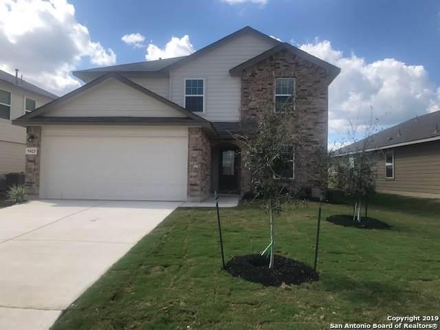 9423 Moon Shine, San Antonio, TX 78254 (MLS #1405795) :: Alexis Weigand Real Estate Group