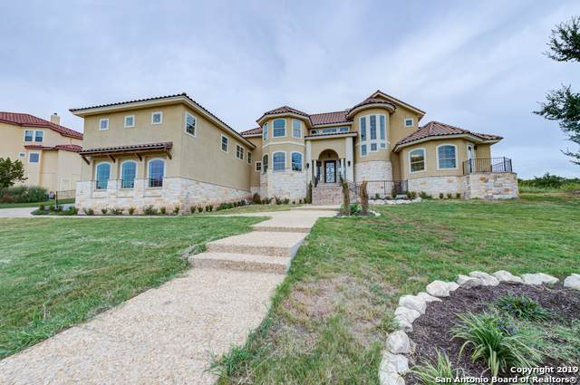 318 Santa Domingo, Helotes, TX 78023 (MLS #1405814) :: The Gradiz Group