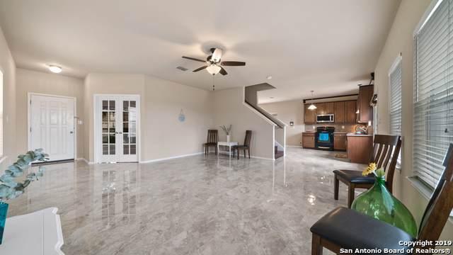 105 Clapboard Run, Cibolo, TX 78108 (MLS #1405860) :: BHGRE HomeCity
