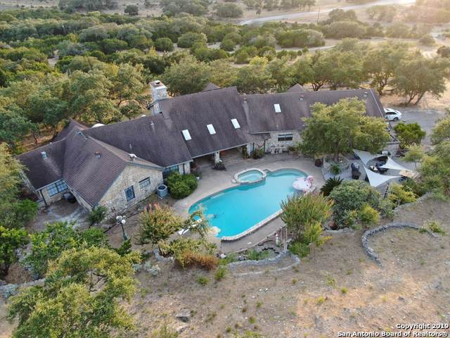 35120 Smithson Valley Rd, Bulverde, TX 78163 (#1405956) :: The Perry Henderson Group at Berkshire Hathaway Texas Realty