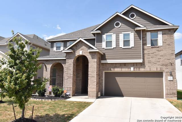 7915 Peaceful Glade, San Antonio, TX 78254 (MLS #1405969) :: BHGRE HomeCity