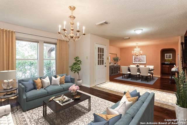17331 Sapphire Rim Dr, San Antonio, TX 78232 (MLS #1406086) :: Glover Homes & Land Group