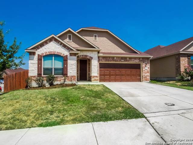 105 Landmark Pass, Cibolo, TX 78108 (MLS #1406341) :: BHGRE HomeCity