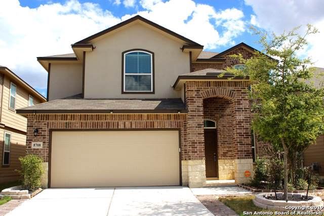 8708 Creager Canyon, San Antonio, TX 78254 (MLS #1406570) :: BHGRE HomeCity