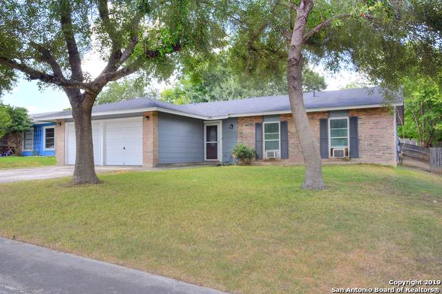 10527 Bounty Dr, San Antonio, TX 78245 (MLS #1406677) :: BHGRE HomeCity