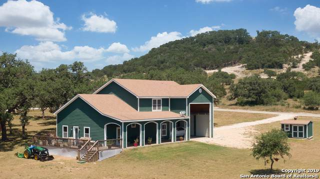 480 Hills Of Bandera Rd - Photo 1