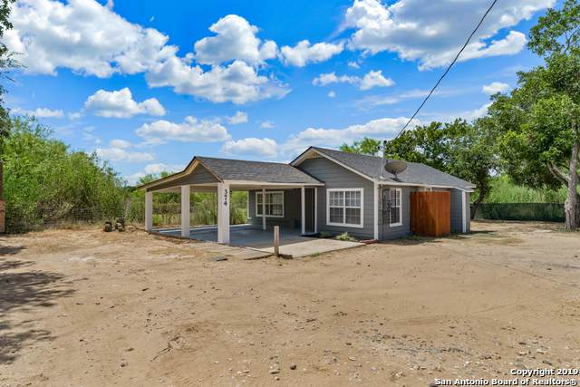 374 Romero Ln, Floresville, TX 78114 (MLS #1406744) :: Alexis Weigand Real Estate Group