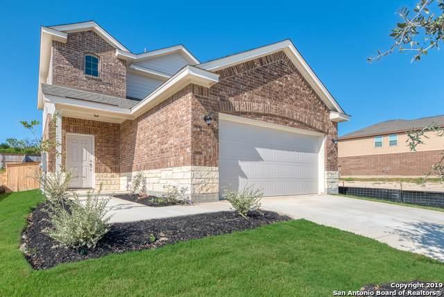 2839 High Castle, San Antonio, TX 78245 (MLS #1407044) :: BHGRE HomeCity
