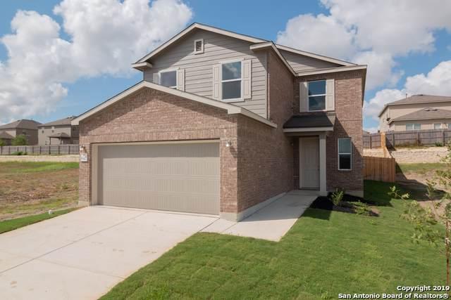 647 Anthem Ln, New Braunfels, TX 78132 (MLS #1407083) :: Berkshire Hathaway HomeServices Don Johnson, REALTORS®