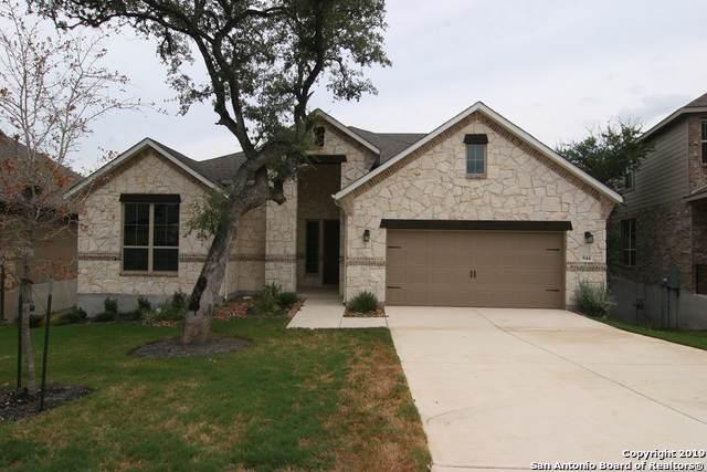 944 Carriage Loop, New Braunfels, TX 78130 (MLS #1407170) :: Neal & Neal Team