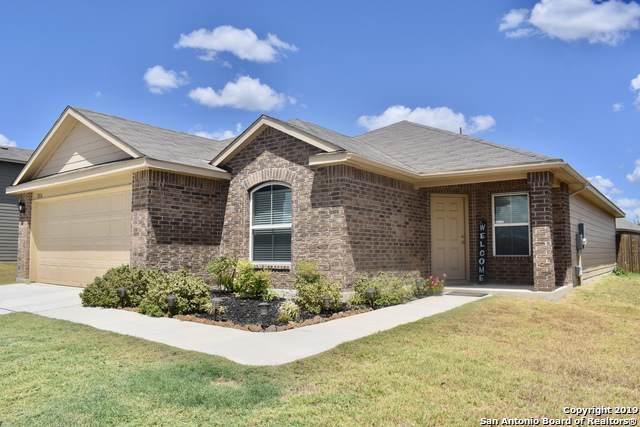 1016 Clarkston Dr, Seguin, TX 78155 (MLS #1407171) :: BHGRE HomeCity