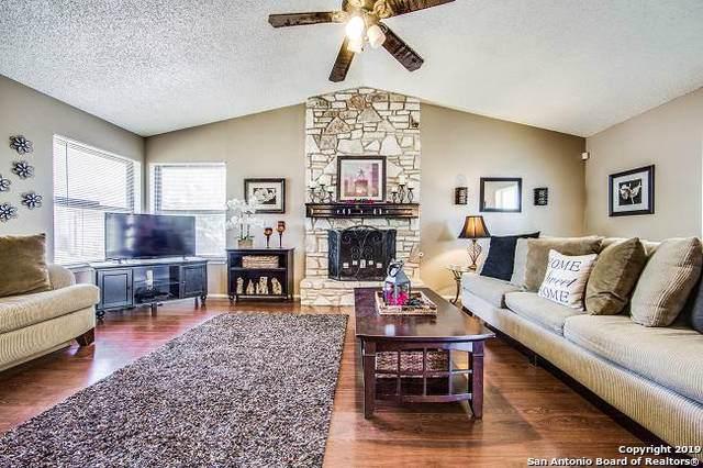 14406 Modesta Pl, San Antonio, TX 78247 (#1407243) :: The Perry Henderson Group at Berkshire Hathaway Texas Realty