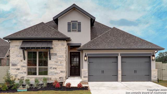 515 Orchard Way, New Braunfels, TX 78132 (MLS #1407375) :: Alexis Weigand Real Estate Group