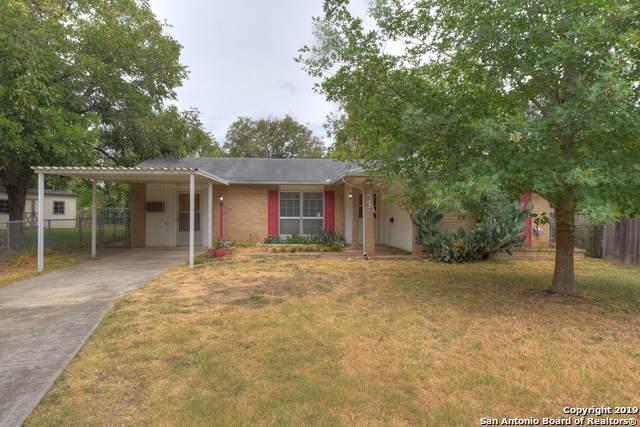 221 Linda Ct, Schertz, TX 78154 (MLS #1407397) :: BHGRE HomeCity