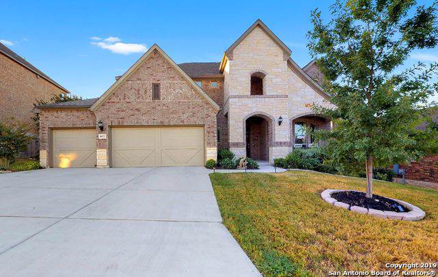 8022 Platinum Ct, Boerne, TX 78015 (MLS #1407410) :: Alexis Weigand Real Estate Group