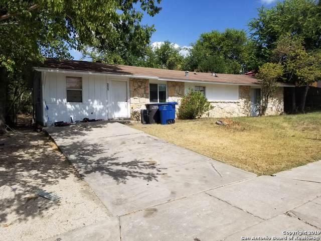 211 Ranch Valley Dr, San Antonio, TX 78227 (MLS #1407428) :: Exquisite Properties, LLC