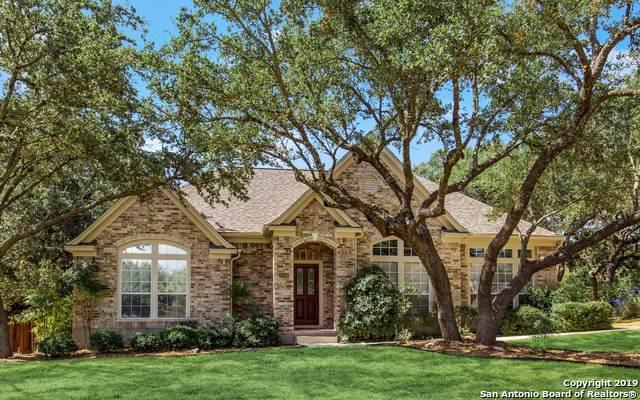 8506 Monument Oak, Boerne, TX 78015 (MLS #1407500) :: BHGRE HomeCity