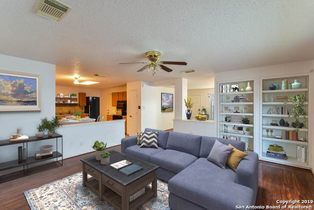 6828 Flatstone Pass, Converse, TX 78109 (MLS #1407526) :: BHGRE HomeCity