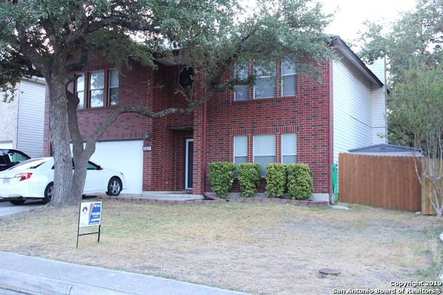 6327 Maverick Trail Dr, San Antonio, TX 78240 (MLS #1407645) :: Niemeyer & Associates, REALTORS®