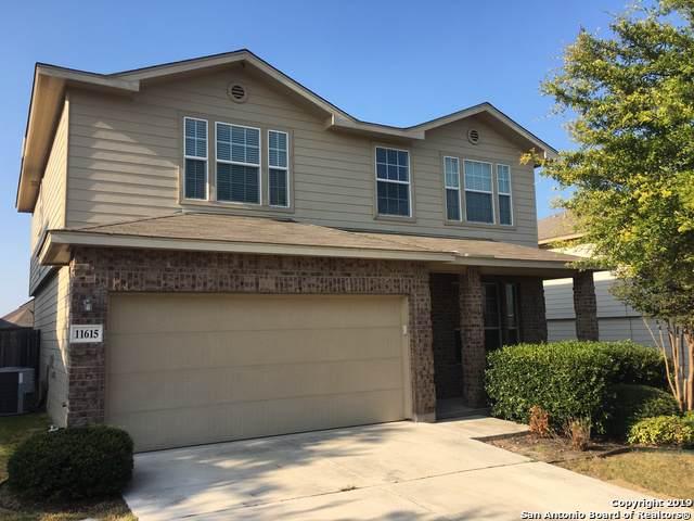 11615 Valley Garden, San Antonio, TX 78245 (MLS #1407701) :: BHGRE HomeCity