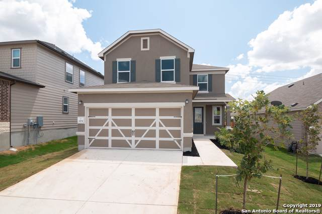 4484 Klein Meadows, New Braunfels, TX 78130 (MLS #1407791) :: Alexis Weigand Real Estate Group